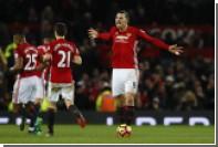 «Манчестер Юнайтед» и «Ливерпуль» сыграли вничью в матче премьер-лиги