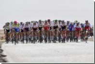 Российский велогонщик принял азербайджанское гражданство