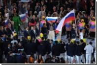 Антидопинговые организации 19 стран призвали отстранить Россию от соревнований