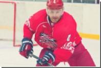 Ростовский хоккеист рассказал об игре с Лукашенко