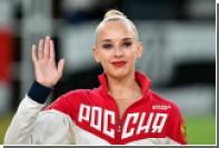 19-летняя гимнастка Яна Кудрявцева окончательно решила завершить карьеру