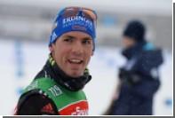Россияне остались без медалей в масс-старте на этапе Кубка мира по биатлону