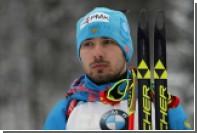 Шипулин упустил бронзовую медаль в гонке преследования на этапе Кубка мира