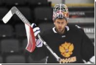 Хоккеист Варламов пропустит остаток сезона из-за травмы