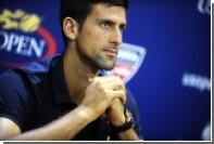 Джокович решил сыграть за Сербию против России на Кубке Дэвиса