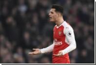 Футболиста лондонского «Арсенала» обвинили в расизме