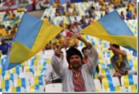 Названо точное число играющих в футбол украинцев
