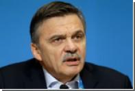 Международная федерация хоккея объяснила освистывание гимна России чехами