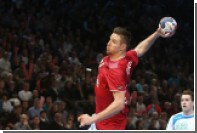 Сборная России по гандболу проиграла Словении в 1