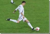 Роналду стал лучшим игроком 2016 года по версии ФИФА