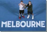 Финн Континен и австралиец Пирс выиграли Australian Open