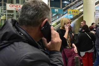 В аэропортах США отберут гаджеты у туристов за отказ назвать пароль
