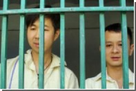 Малайзийцы насладились выходными в индийской тюрьме