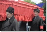 Пенсионеры назвали фильм «Смерть Сталина» правдивым и похвалили авторов