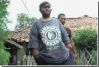 «Самый толстый мальчик в мире» похудел и смог встать с дивана