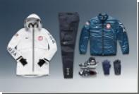 Американцев обеспечили одеждой для получения олимпийских медалей