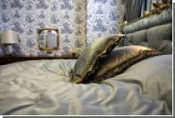 Российские отели попали в черный список