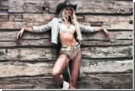 Определена самая дорогая бикини-модель в Instagram