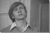 Умер заслуженный артист России