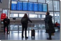 Пожилая американка летала без билета и побывала в психбольнице