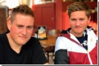 Братья из Великобритании потолстели и похудели на спор