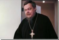Священник зачитал примитивный рэп про Шнурова-беса в ответ на оскорбления