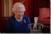 Елизавета II рассказала об опасностях ношения короны