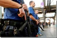 В Швейцарии поймали 80-летнего грабителя банков