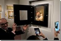 Старая картина оказалась потерянным полотном Рембрандта за 4 миллиона долларов