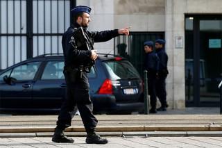 Европейцы испугались угнанной фуры с химикатами для бомб