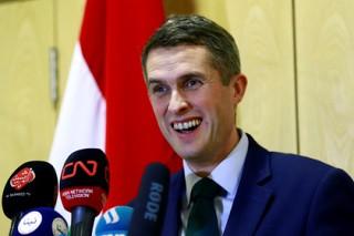 Предупредивший о российской угрозе министр разгневал британскую разведку