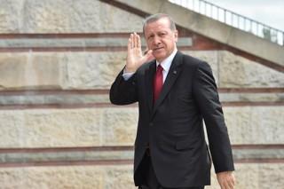 Эрдоган собрался дойти до Идлиба