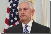 США предложили Турции создать «зону безопасности»