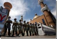 Китайских школьников решили отвадить от мечетей