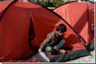 Российские военные вернули 10 тысяч беженцев в Сирию