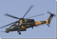 Курды сбили турецкий вертолет