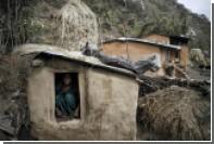 В Непале женщина задохнулась в менструационной избе