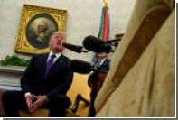 Трамп открестился от своего мнения о «сраных дырах»