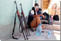 Американцы, немцы и британцы повоюют с курдами против турок