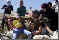 Палестина отказалась признать Израиль