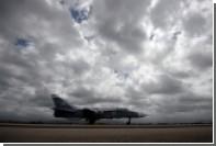 Боевики вновь атаковали Хмеймим