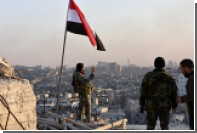 Сирийцы решили выгнать американцев из страны