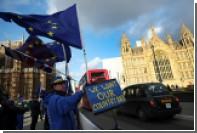 Предсказано мрачное будущее Британии после выхода из ЕС