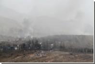 Сирия потеряла еще двух генералов