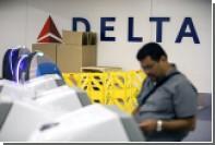Китай потребовал от Delta Airlines извиниться за поддержку сепаратизма