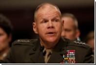 Американский генерал нашел «Игру престолов» на карте мира