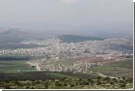 Турция собралась ударить по сирийским курдам с воздуха