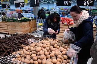 Россияне стали меньше думать о ценах