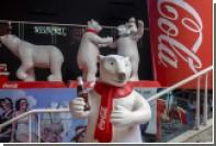 Coca-Cola отказалась от слишком сладкой Coca-Cola