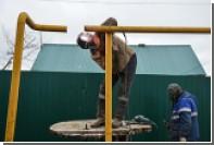 «Газпром» попросил разрешения продавать газ